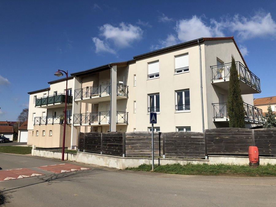 Appartement en vente kuntzig 155 m 355 000 for Appartement acheter