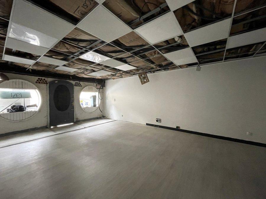 louer local commercial 1 pièce 38 m² nancy photo 7
