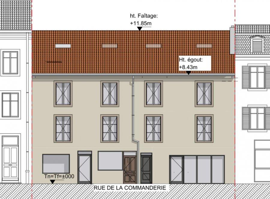 louer local commercial 1 pièce 38 m² nancy photo 2