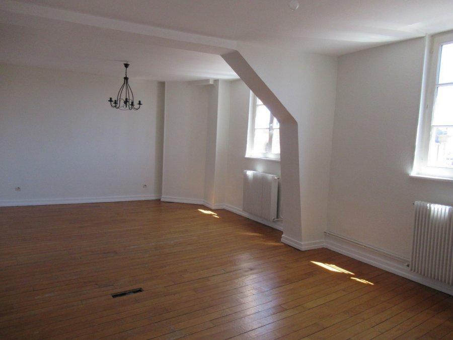 louer appartement 4 pièces 113.87 m² metz photo 2