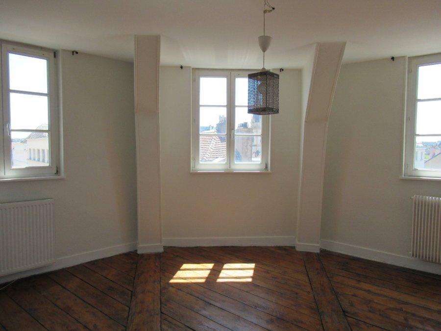 louer appartement 4 pièces 113.87 m² metz photo 3