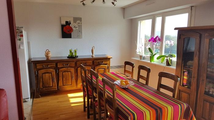 acheter appartement 4 pièces 85 m² metz photo 2