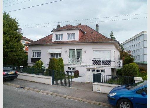 Vente maison individuelle 5 chambres thionville for Vente maison individuelle moselle