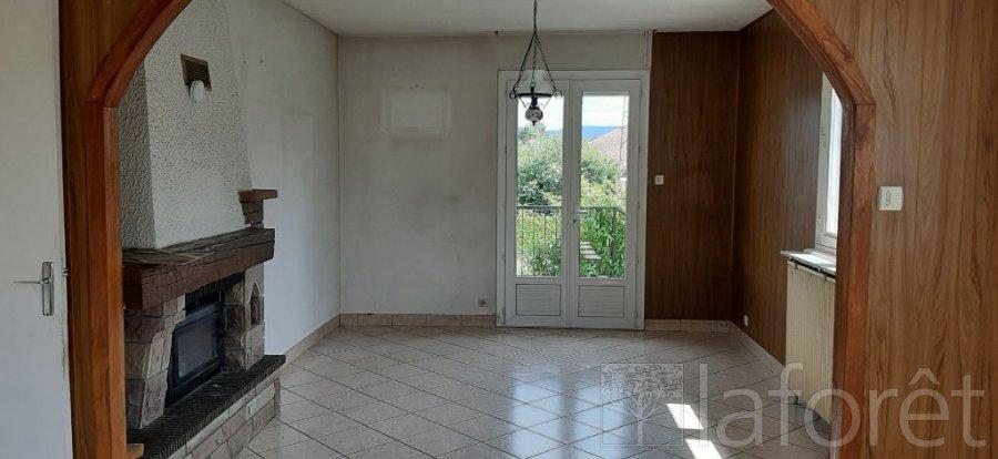 acheter maison 5 pièces 91 m² remiremont photo 2