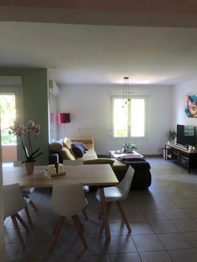 Appartement à vendre F4 à Forbach