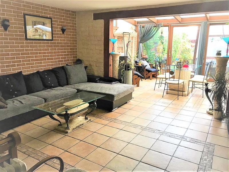 Maison à vendre F4 à Wattrelos