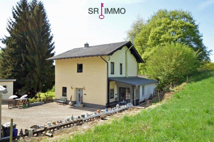 ▷ Einfamilienhaus kaufen • Sinspelt • 98 m² • 360.000 €   atHome