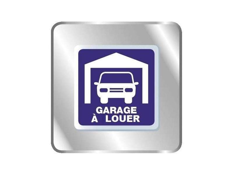 Garage fermé à louer à Diekirch
