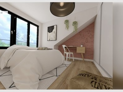 Apartment for sale 2 bedrooms in Luxembourg-Belair - Ref. 7176689