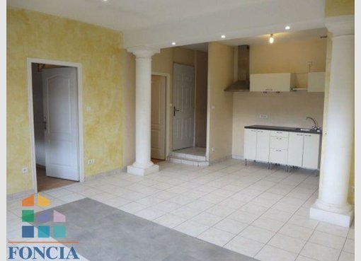 Vente appartement pinal vosges r f 5485041 for Appartement atypique epinal
