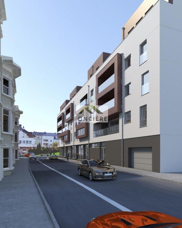 wohnung kaufen 2 schlafzimmer 91.9 m² luxembourg foto 1