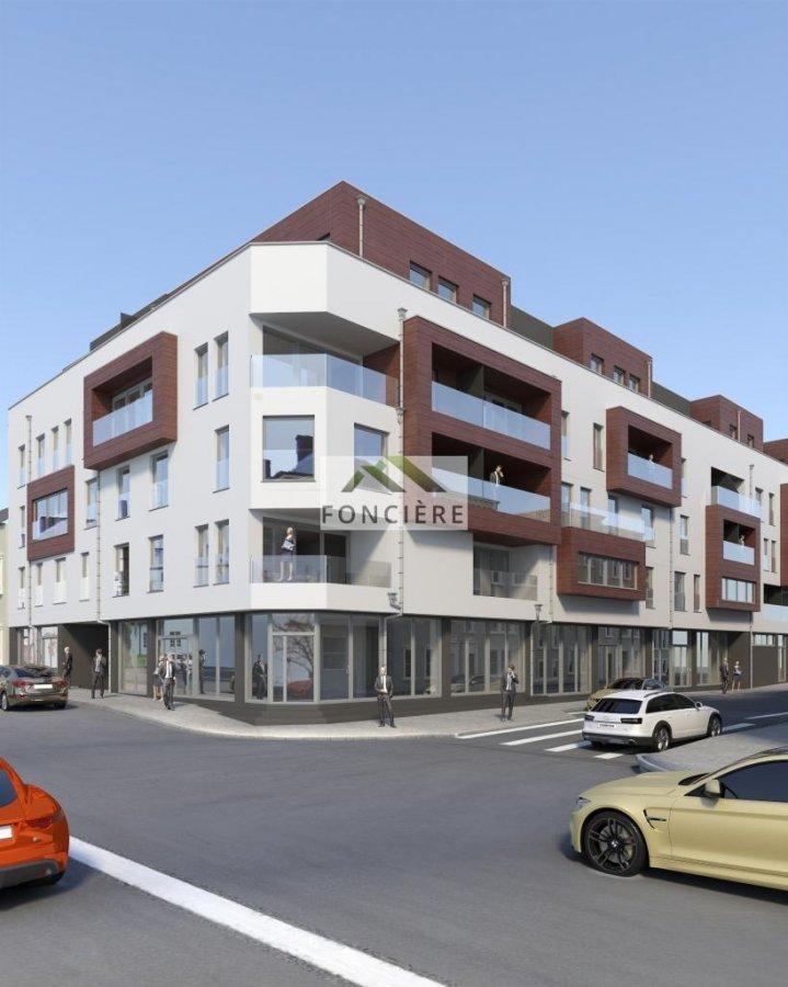 wohnung kaufen 2 schlafzimmer 91.9 m² luxembourg foto 2