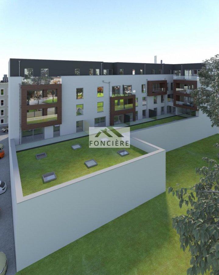wohnung kaufen 2 schlafzimmer 91.9 m² luxembourg foto 4