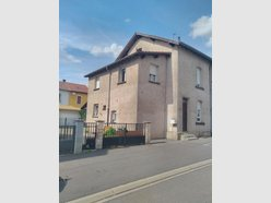 Maison à vendre F5 à Mont-Bonvillers - Réf. 6468337