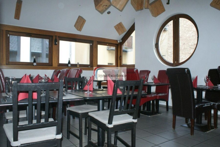 Restaurant à vendre à Echternach