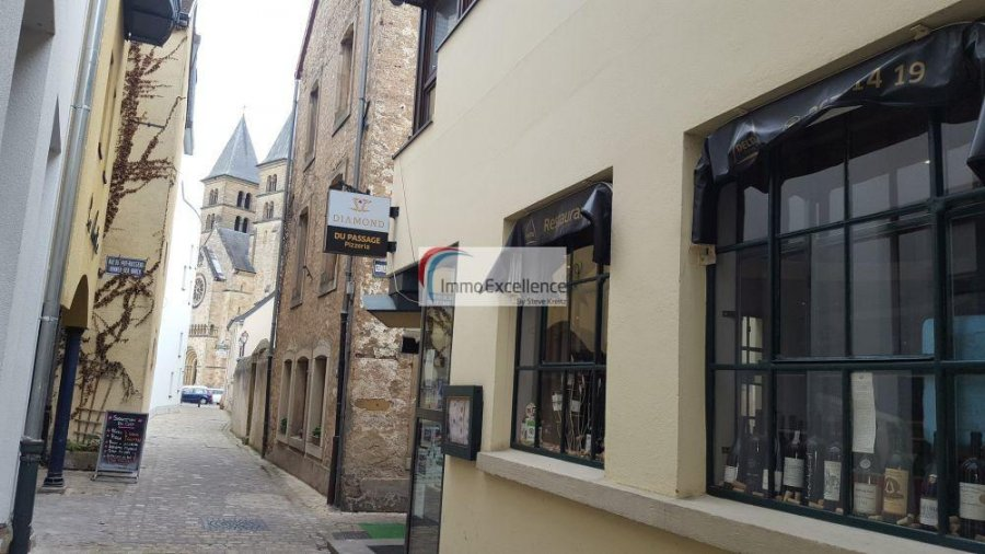 Fonds de Commerce à vendre à Echternach