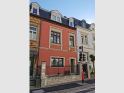 Townhouse for sale 3 bedrooms in Luxembourg-Limpertsberg - Ref. 7009009