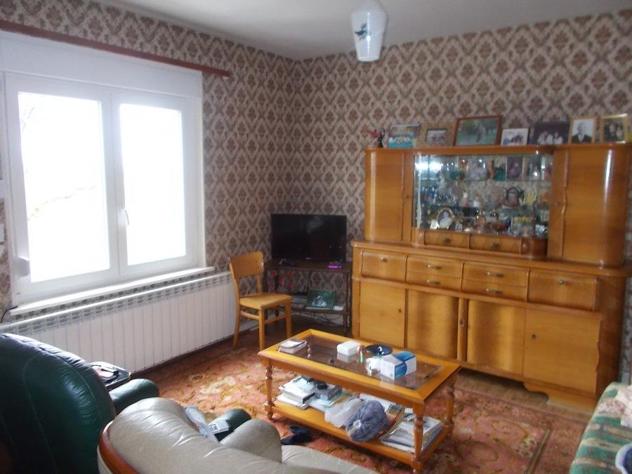acheter maison mitoyenne 6 pièces 110 m² bouligny photo 2
