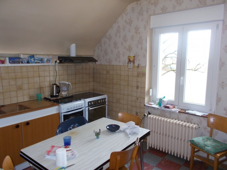 acheter maison mitoyenne 6 pièces 110 m² bouligny photo 3