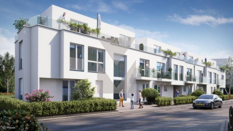 acheter appartement 3 chambres 208.98 m² mamer photo 1