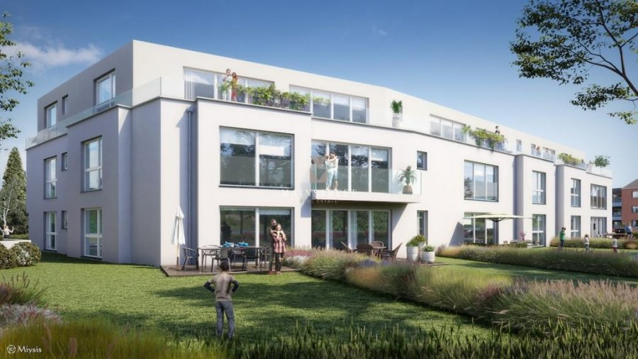 acheter appartement 3 chambres 183.14 m² mamer photo 4