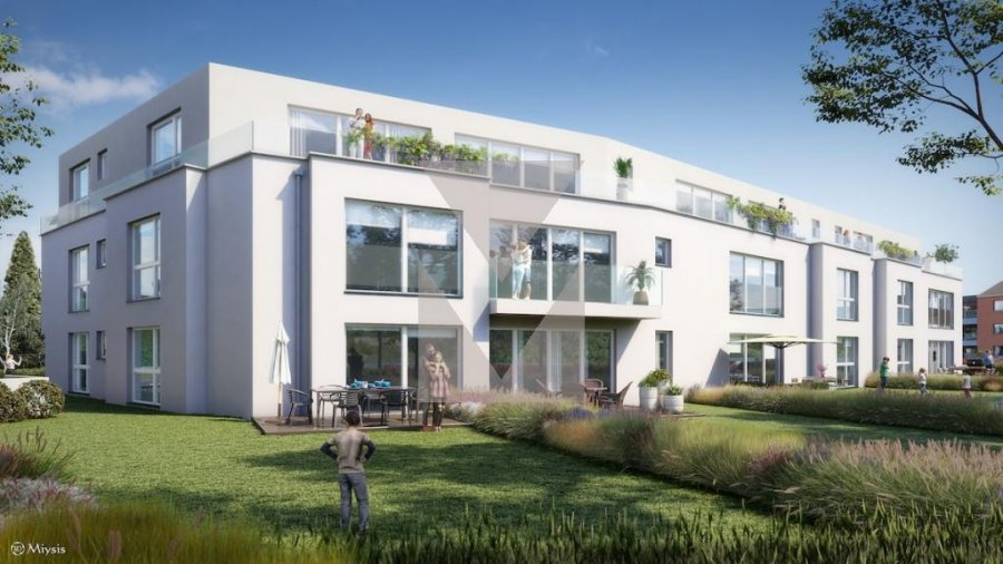 acheter appartement 3 chambres 208.98 m² mamer photo 3