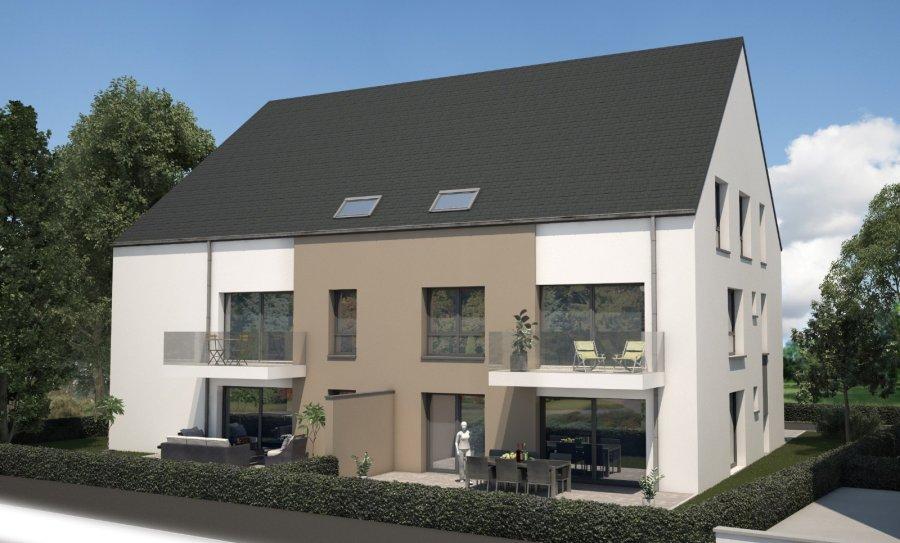 Duplex à vendre 2 chambres à Belval