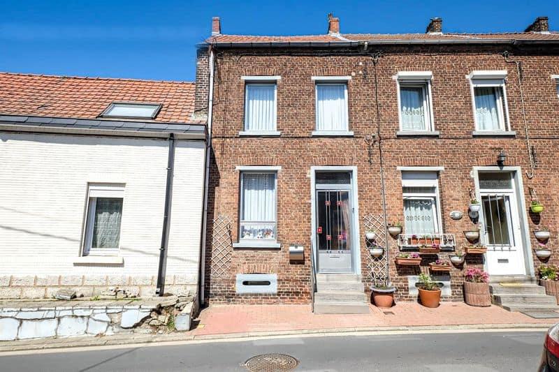 acheter maison 0 pièce 115 m² rebecq photo 1