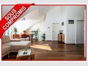 Penthouse-Wohnung zum Kauf 2 Zimmer in Roodt-Sur-Syre - Ref. 7013617