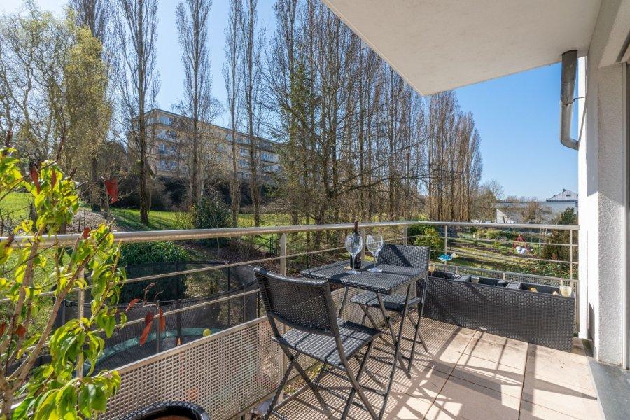 wohnung kaufen 2 schlafzimmer 110 m² luxembourg foto 1