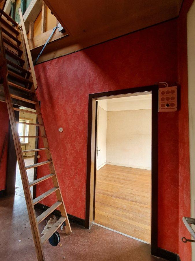 Maison à vendre 6 chambres à Luxembourg-Limpertsberg