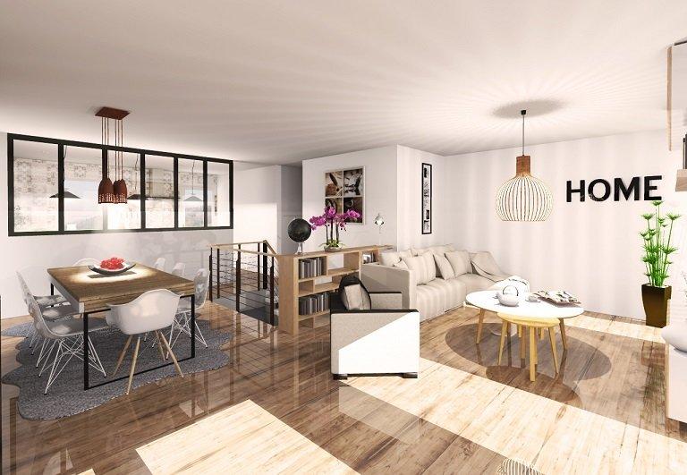 einfamilienhaus kaufen 6 zimmer 140 m² contz-les-bains foto 1
