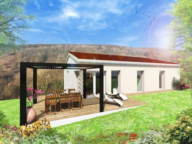 einfamilienhaus kaufen 6 zimmer 140 m² contz-les-bains foto 4