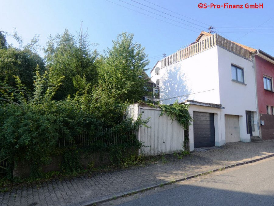 bauland kaufen 0 zimmer 250 m² friedrichsthal foto 4
