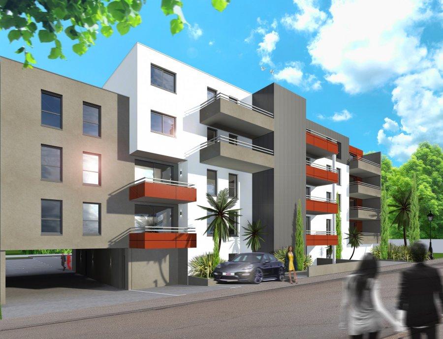 acheter appartement 3 pièces 71.73 m² thionville photo 2