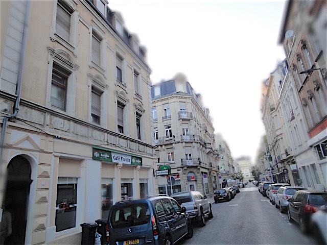 acheter appartement 1 chambre 48 m² esch-sur-alzette photo 1