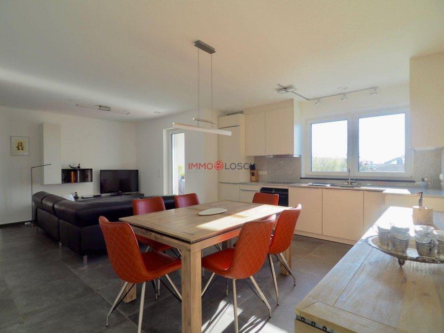 acheter appartement 3 chambres 106 m² keispelt photo 2