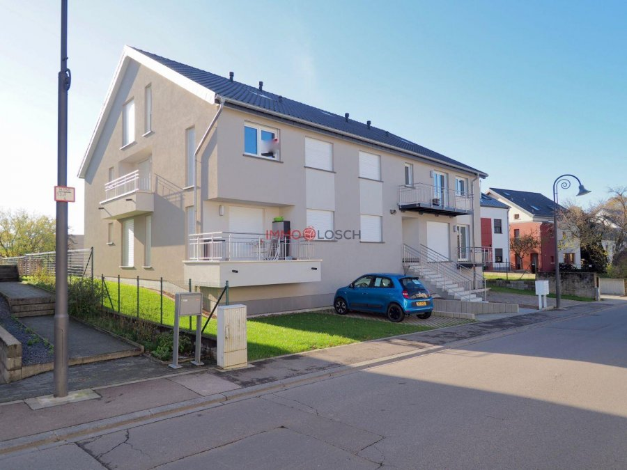 acheter appartement 3 chambres 106 m² keispelt photo 1