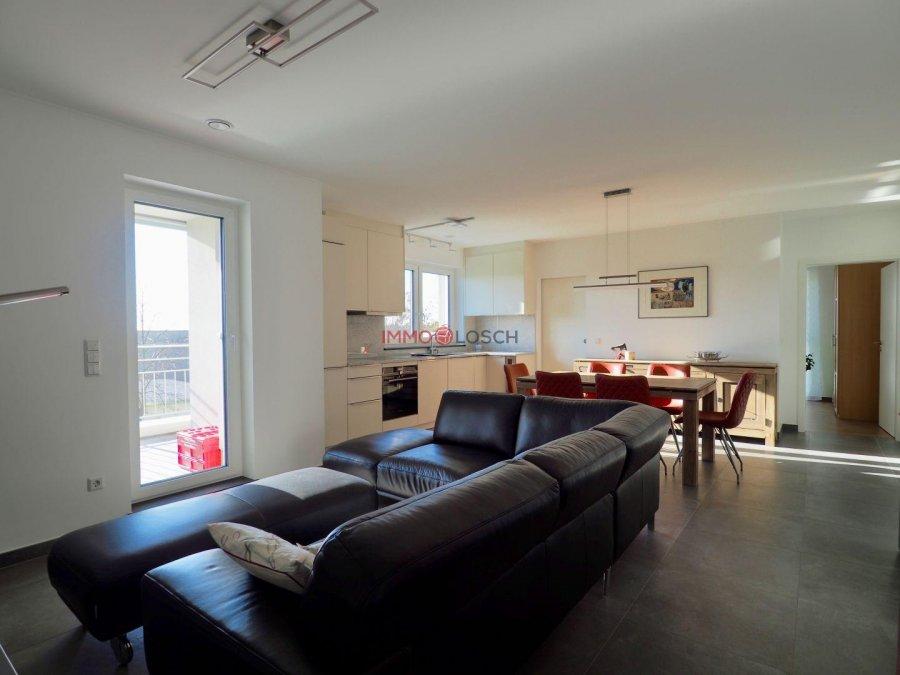acheter appartement 3 chambres 106 m² keispelt photo 5
