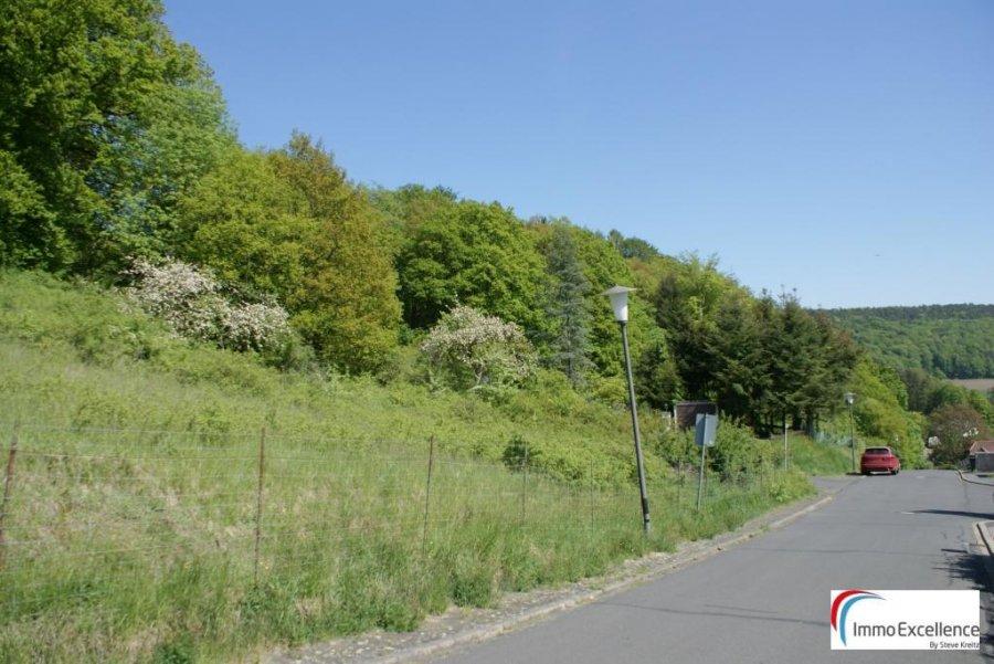 Terrain constructible à vendre à Bollendorf