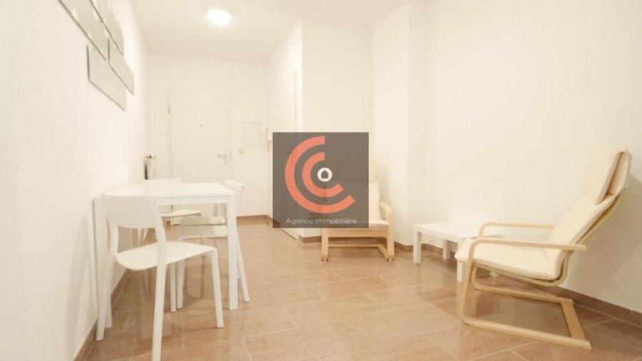 louer chambre 0 chambre 9.61 m² luxembourg photo 4