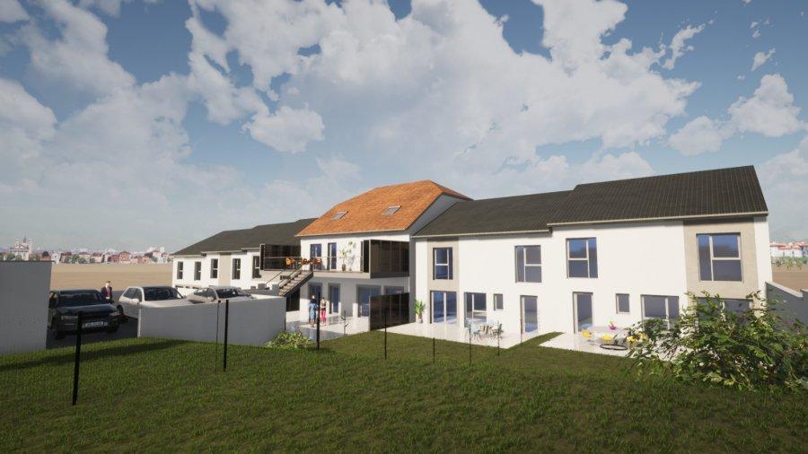 Maison mitoyenne à vendre F5 à Tellancourt