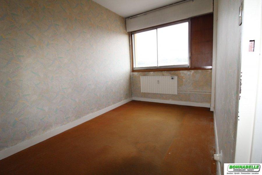 acheter appartement 4 pièces 74.69 m² villers-lès-nancy photo 7