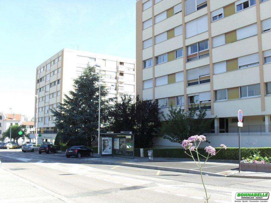 acheter appartement 4 pièces 74.69 m² villers-lès-nancy photo 1