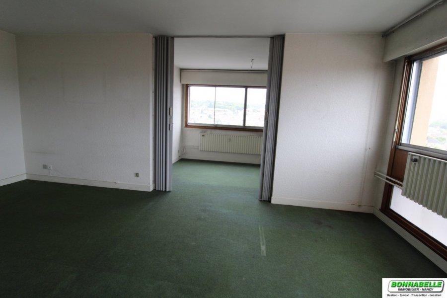 acheter appartement 4 pièces 74.69 m² villers-lès-nancy photo 4