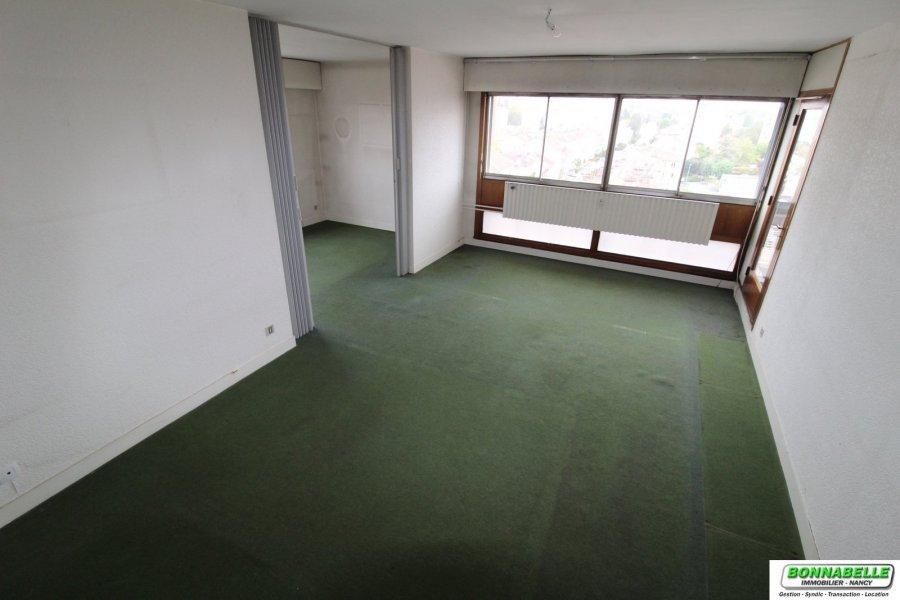 acheter appartement 4 pièces 74.69 m² villers-lès-nancy photo 3