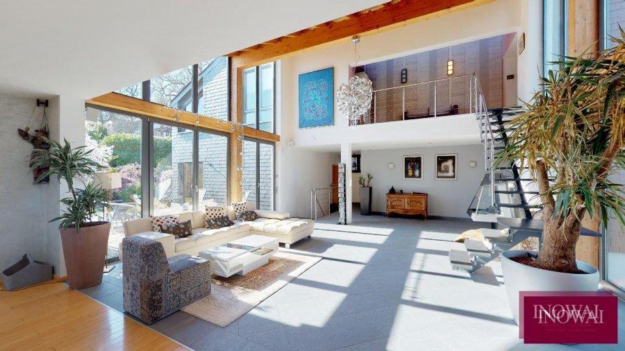 einfamilienhaus kaufen 6 schlafzimmer 407 m² senningen foto 1