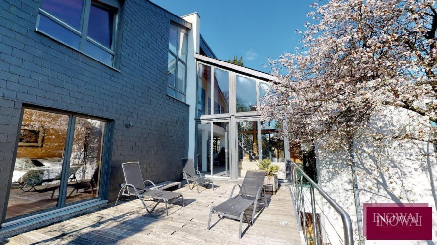 einfamilienhaus kaufen 6 schlafzimmer 407 m² senningen foto 3