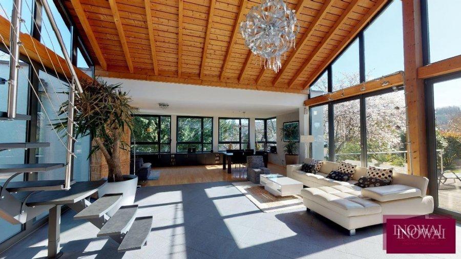 einfamilienhaus kaufen 6 schlafzimmer 407 m² senningen foto 6