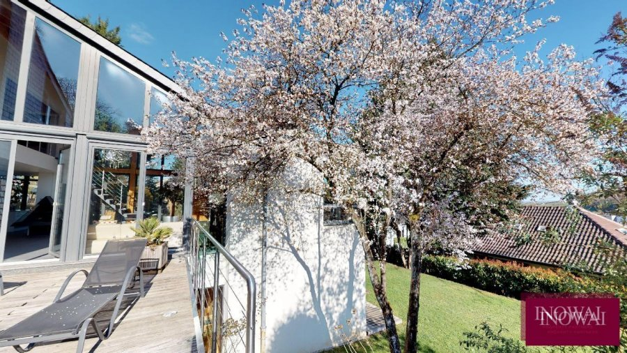 einfamilienhaus kaufen 6 schlafzimmer 407 m² senningen foto 2